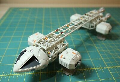 SPACE 1999 Sixteen 12 Eagle Transporter Breakaway Part One Episode Collection