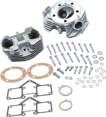 S/&S Cycle High Compression Cylinder Heads 106-6064