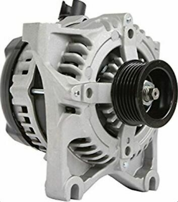 350 AMP Hairpin High Output Alternator Ford 1997-2002 F-150 4.6L & 5.4L