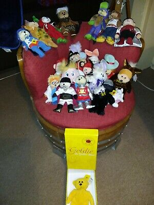 Beanie Kids Bulk Lot some with tags
