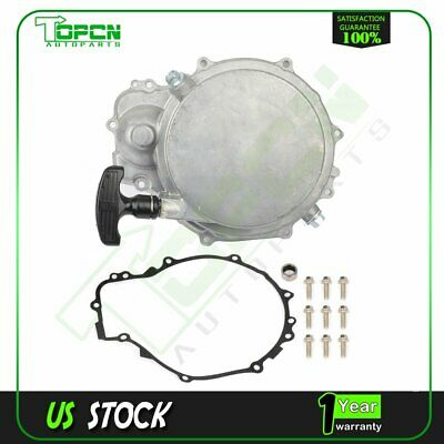 COMPLETE RECOIL STARTER PULL ASSEMBLY Fits POLARIS SCRAMBLER 500 2X4 4X4 96-2011