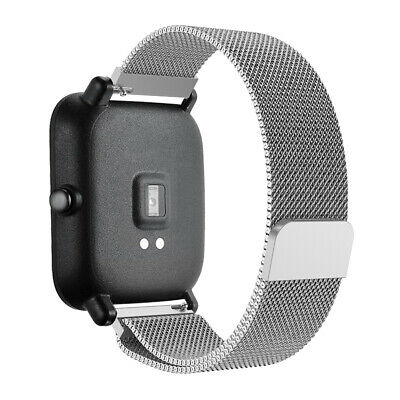For Xiaomi Huami Amazfit BIP BIT RITMO Lite Youth Smart Watch Sports Band Straps