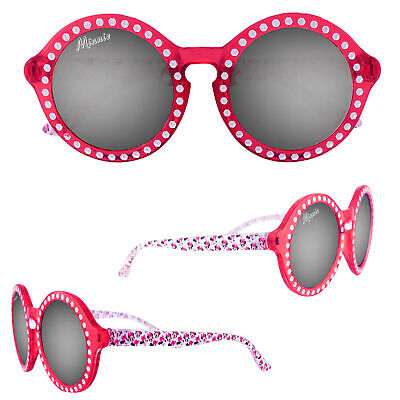 Children's Character Sunglasses UV protection for Holiday - Disney Minnie Mouse
