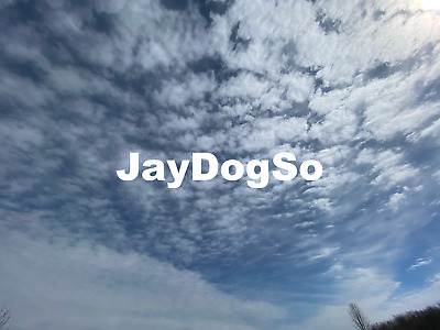Photo, Wallpaper Digital Picture - Sky Clouds