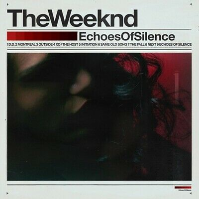 The Weeknd - Echoes Of Silence CD Republic NEW