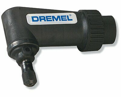 Dremel 575 Right Angle Attachment ONLY(575) 2615057532 by tyzacktools
