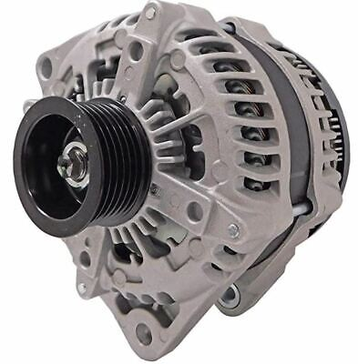 350 AMP Hairpin High Output Alternator 2011-2019 Ford F-150 5.0L