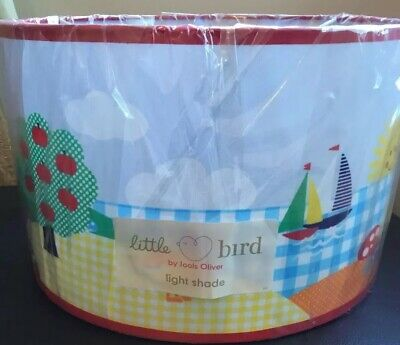 Little Bird By Jools Oliver @ Mothercare Large Nursery / Bedroom  Light Shade