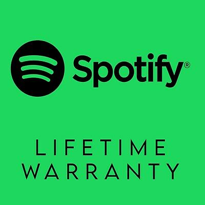 [500 sold relisted] Spotify Premium Upgrade | Lifetime Support