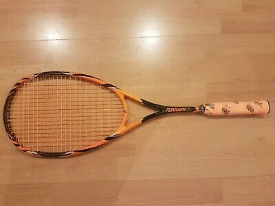Ashaway Powerkill 120ZX Squash Racket *GREAT CONDITION*