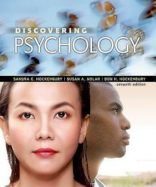 ✅Discovering Psychology (7th Edition)[E-ß00K , PÐF , EPUβ , Кindle]✅