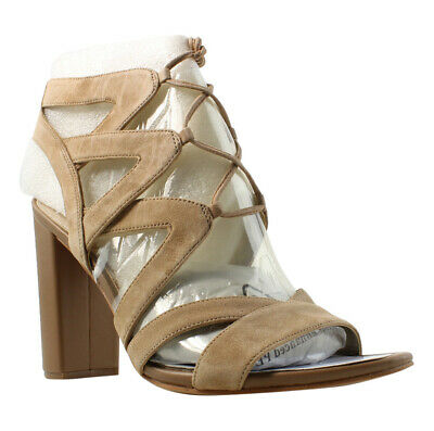 Sam Edelman Womens E1444l2 GoldenCaramel Sandals Size 11
