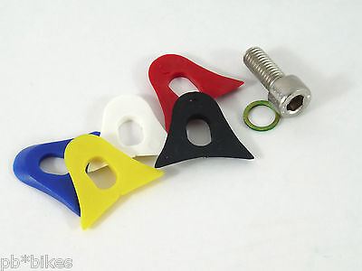Screw and washer NOS Cinelli XA /& XE Rubber Stem Clamp Insert