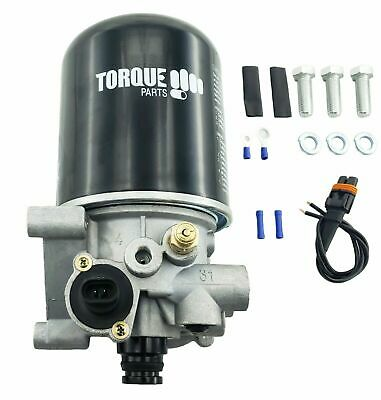 Air Dryer 1200P System Saver 12-Volts DC (replaces Meritor R955300  955079)
