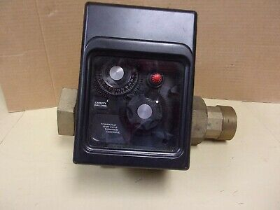 Paddle Wheel Flow Meter , 2""