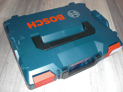 Bosch L-BOXX 102 Taille 1 Sortimo Outils 1600A012FZ Koffer Vide Koffersystem