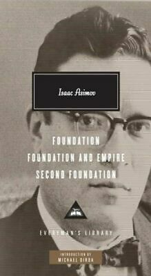 Foundation Trilogy BNEW Asimov Isaac
