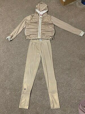 No Added Sugar Tracksuit Age 9/10 Great Condition