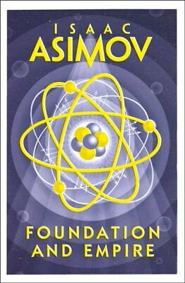 Foundation and Empire BNEW Asimov Isaac