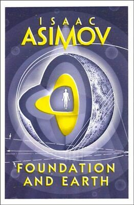 Foundation and Earth BNEW Asimov Isaac