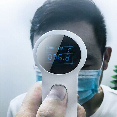 Non-Contact IR Infrared Digital Termometer Forehead Thermometer Baby Adult GJ