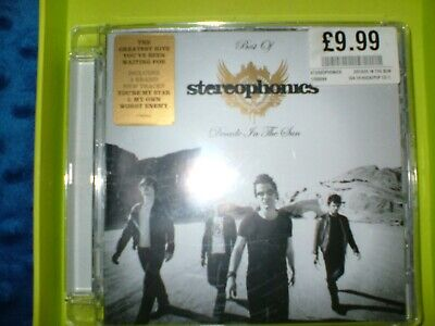 Stereophonics  -- Decade In The Sun ( Best Of )