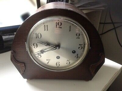 Patent 421434 Westminster Clock for Spares or Repair