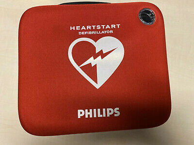 Défibrillateur Philips HeartStart HS1 Semi-Automatique (DAE)