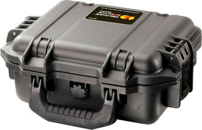 Pelican--Storm Case Black