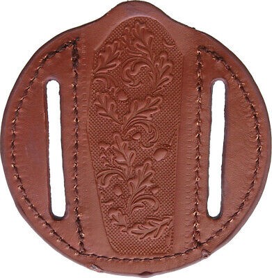 Sheaths--Round Leather Sheath