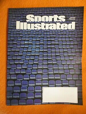 """""""Baseball Preview"""" - Sports Illustrated - Spring Issue MLB - BARGAIN PRICE"""