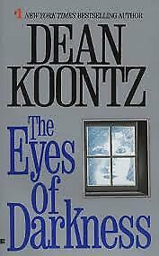 The Eyes of Darkness by Koontz Dean ..(E--BoOk/P.D-.F)