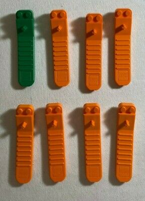 Lego Brick /& Block Separator Tool GREEN Remover Disconnector Pry Removal Prying