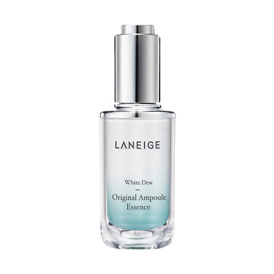 LANEIGE White Dew Original Ampoule Essence 40ml / Korea Cosmetic / K-beauty