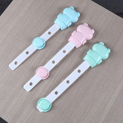 Children Security Protection Lock Baby Safety Drawers Cabinet Refrigerator Locks