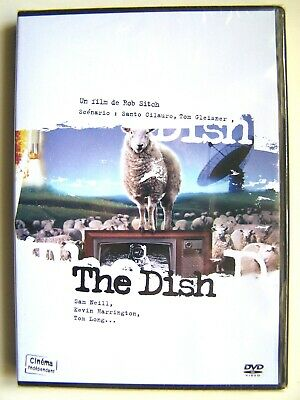 The Dish - Rob Sitch - Dvd Neuf Et Emballe -