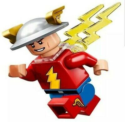 Lego Minifigures DC (71026) - No. 15 The Flash - New
