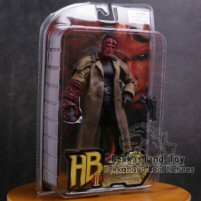 New Hot Toys anime Hellboy  Anung Figure Movie Un Rama 1//12 Scale PVC iN box