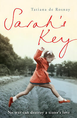 Sarah's Key 'From Paris to Auschwitz, one girl s journey to find her brother De