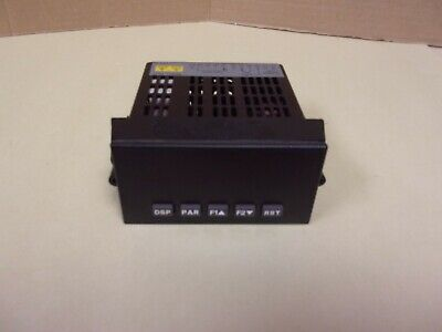Red Lion Controls PAXT0000 Panel Meter