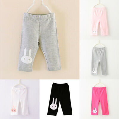 Baby Pants Toddler Trouser Summer Pants Printed Leggings Trouser Bottoms Kids