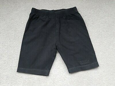 HARDLY WORN NEXT Navy Fitted Shorts for Sport or PE Age 6 years