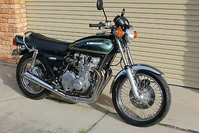 KAWASAKI Z900 1976.RUNS GREAT,CLEAN EXAMPLE.z1 900