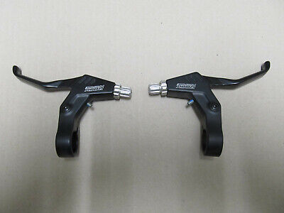 Tektro RX1.0 Cantilever Brake Levers Left /& Right Front Rear Mountian Bike Lever