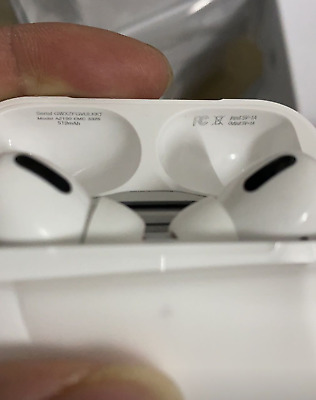 Apple AirPods Pro - White  FREE SHIPPING