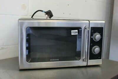 Samsung CM1079 Commercial Microwave -1ph - Tested Working
