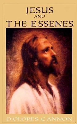 New, Jesus and the Essenes, Dolores Cannon, Book