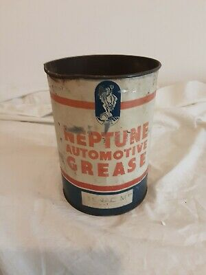 Neptune 5 Ib Grease Tin