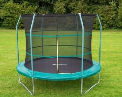 10ft Trampoline With Enclosure - Kids Will Have Hours Of Fun - BRAND NEW SEALED