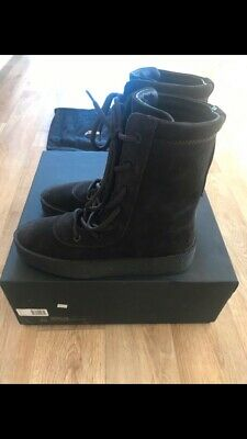 Chaussures adidas yeezy boots
